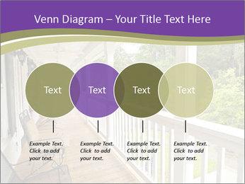 Porch PowerPoint Template - Slide 32