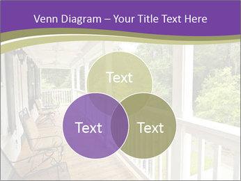 Porch PowerPoint Template - Slide 33