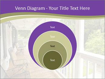 Porch PowerPoint Template - Slide 34