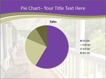 Porch PowerPoint Template - Slide 36