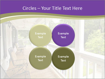 Porch PowerPoint Template - Slide 38