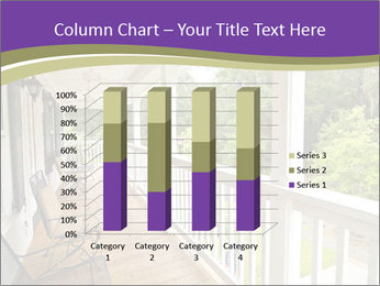 Porch PowerPoint Template - Slide 50