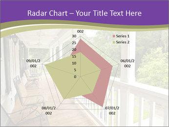 Porch PowerPoint Template - Slide 51