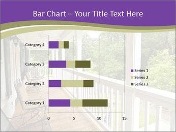 Porch PowerPoint Template - Slide 52