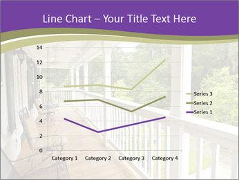 Porch PowerPoint Template - Slide 54