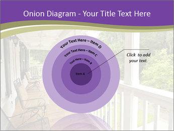 Porch PowerPoint Template - Slide 61