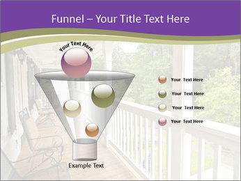 Porch PowerPoint Template - Slide 63