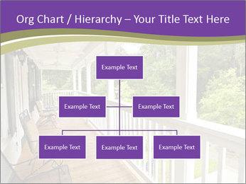 Porch PowerPoint Template - Slide 66