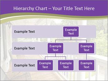 Porch PowerPoint Template - Slide 67