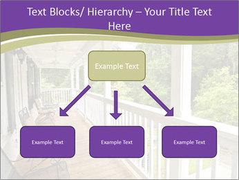 Porch PowerPoint Template - Slide 69