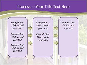 Porch PowerPoint Template - Slide 86
