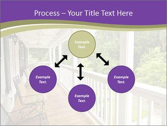 Porch PowerPoint Template - Slide 91