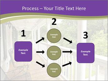 Porch PowerPoint Template - Slide 92