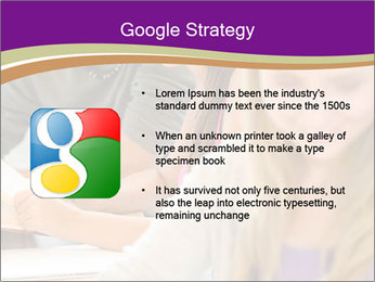 Teens study PowerPoint Template - Slide 10