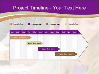 Teens study PowerPoint Template - Slide 25