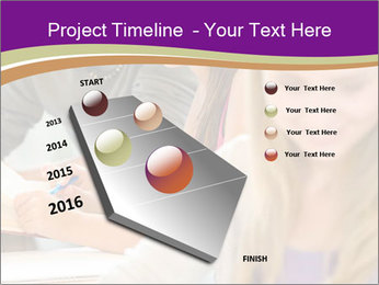 Teens study PowerPoint Template - Slide 26