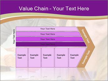 Teens study PowerPoint Template - Slide 27