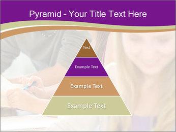 Teens study PowerPoint Template - Slide 30