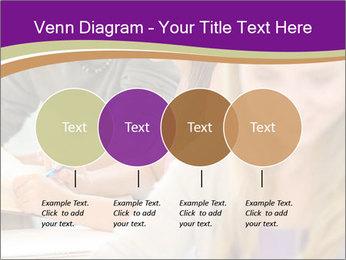 Teens study PowerPoint Template - Slide 32