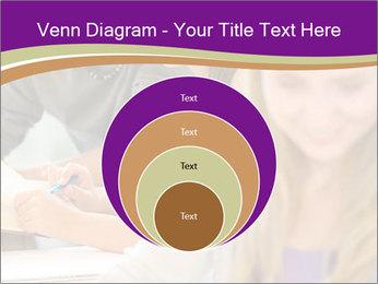 Teens study PowerPoint Template - Slide 34