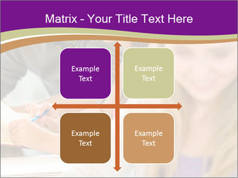 Teens study PowerPoint Template - Slide 37