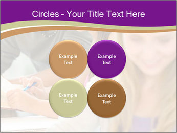 Teens study PowerPoint Template - Slide 38