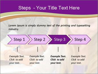 Teens study PowerPoint Template - Slide 4