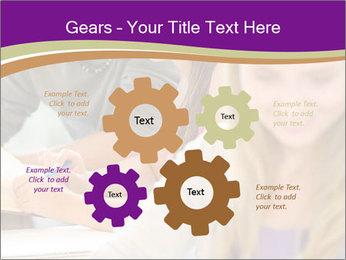 Teens study PowerPoint Template - Slide 47