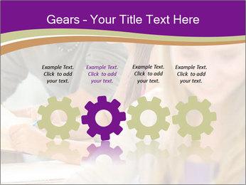 Teens study PowerPoint Template - Slide 48