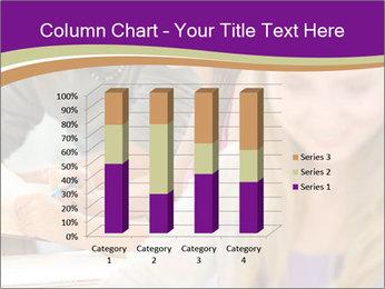 Teens study PowerPoint Template - Slide 50