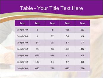 Teens study PowerPoint Template - Slide 55
