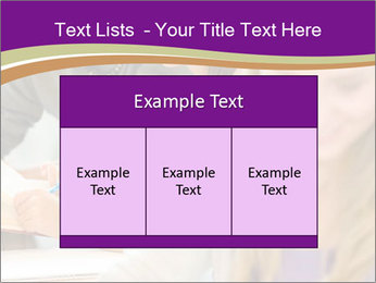Teens study PowerPoint Template - Slide 59