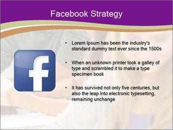 Teens study PowerPoint Template - Slide 6