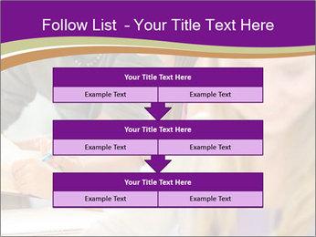 Teens study PowerPoint Template - Slide 60