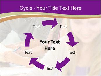 Teens study PowerPoint Template - Slide 62