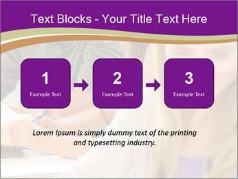 Teens study PowerPoint Template - Slide 71
