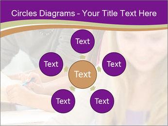 Teens study PowerPoint Template - Slide 78