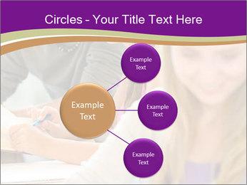 Teens study PowerPoint Template - Slide 79