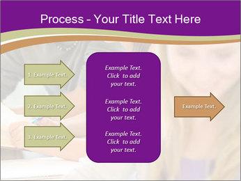 Teens study PowerPoint Template - Slide 85