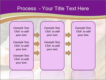 Teens study PowerPoint Template - Slide 86