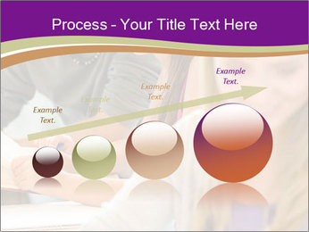 Teens study PowerPoint Template - Slide 87