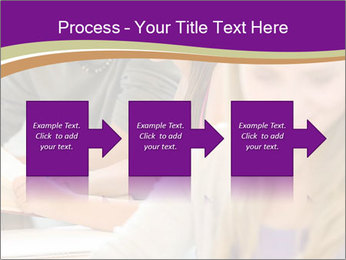 Teens study PowerPoint Template - Slide 88