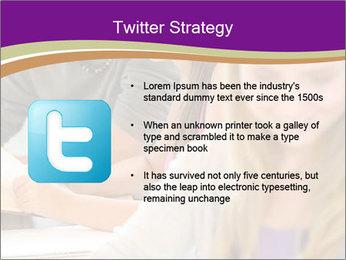 Teens study PowerPoint Template - Slide 9