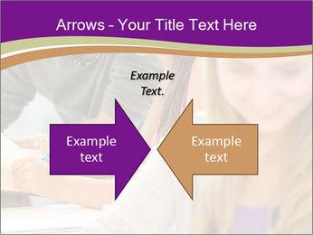 Teens study PowerPoint Template - Slide 90