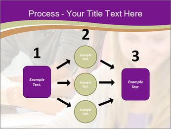 Teens study PowerPoint Template - Slide 92