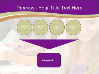 Teens study PowerPoint Template - Slide 93
