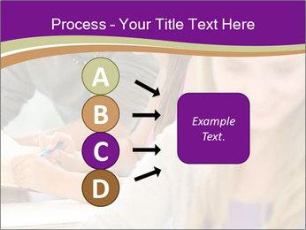 Teens study PowerPoint Template - Slide 94