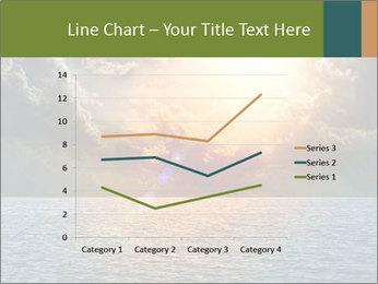 Yellow Sun Set PowerPoint Template - Slide 54