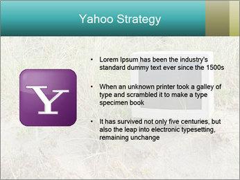 Computer screen PowerPoint Template - Slide 11
