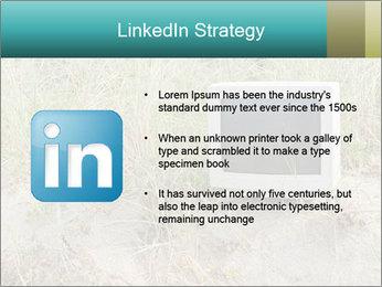 Computer screen PowerPoint Template - Slide 12